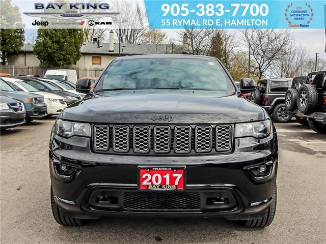 2017 Jeep Grand Cherokee Laredo (Stk: 197561A) in Hamilton - Image 2 of 24