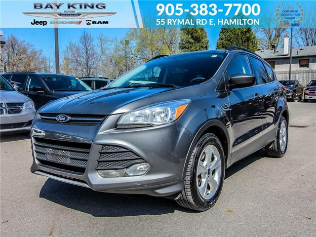 2014 Ford Escape SE (Stk: 197153A) in Hamilton - Image 1 of 25