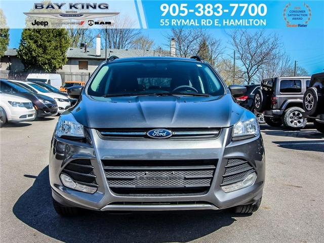 2014 Ford Escape SE (Stk: 197153A) in Hamilton - Image 2 of 25