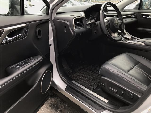 2016 Lexus RX 350 Base (Stk: 28030A) in Markham - Image 11 of 23