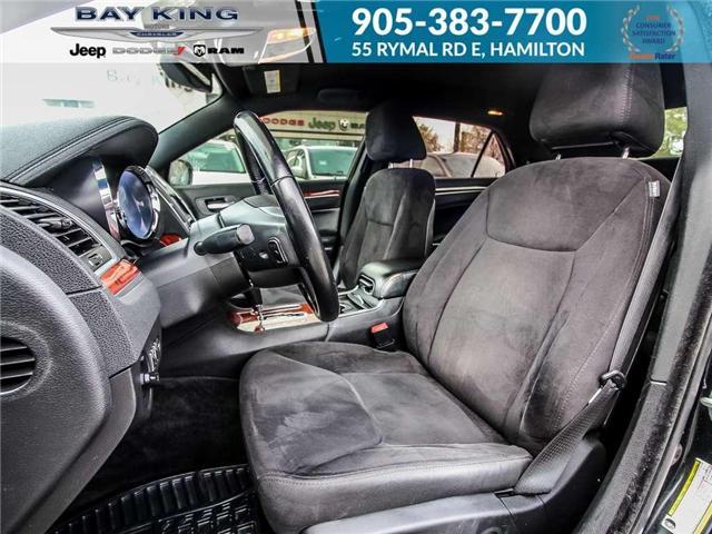 2012 Chrysler 300 Touring (Stk: 197058B) in Hamilton - Image 5 of 22