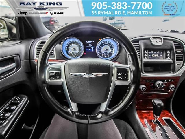 2012 Chrysler 300 Touring (Stk: 197058B) in Hamilton - Image 7 of 22