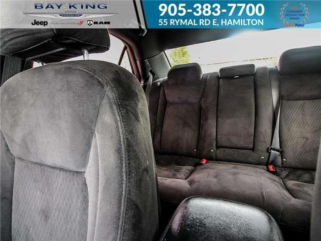 2012 Chrysler 300 Touring (Stk: 197058B) in Hamilton - Image 14 of 22