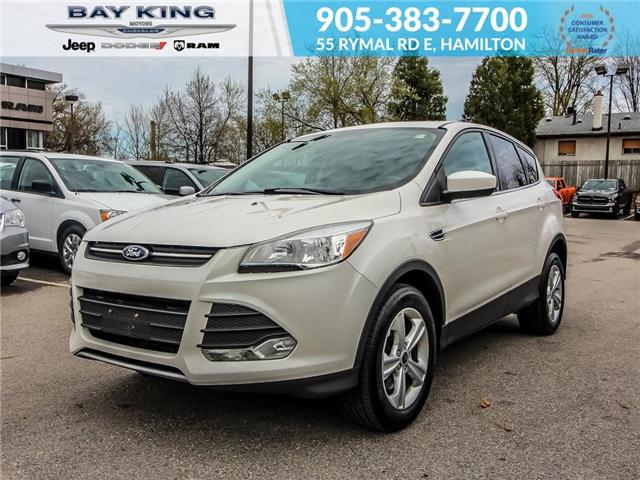 2013 Ford Escape SE (Stk: 197126B) in Hamilton - Image 1 of 23