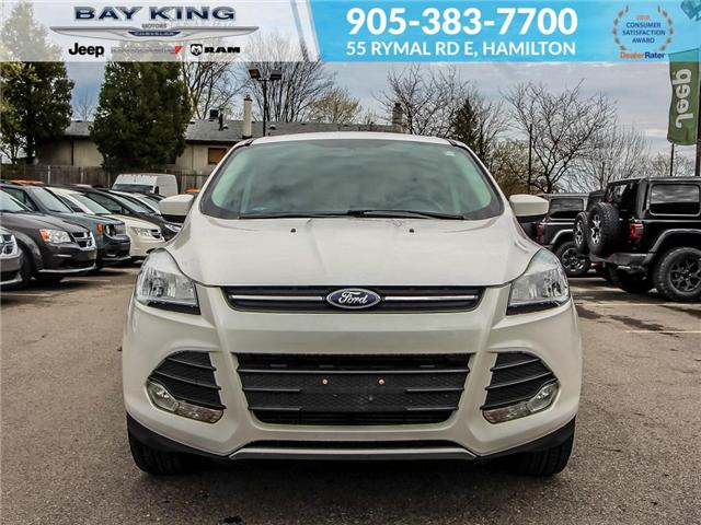 2013 Ford Escape SE (Stk: 197126B) in Hamilton - Image 2 of 23