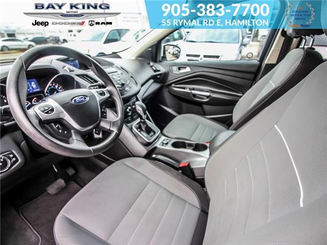 2013 Ford Escape SE (Stk: 197126B) in Hamilton - Image 4 of 23
