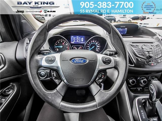 2013 Ford Escape SE (Stk: 197126B) in Hamilton - Image 7 of 23