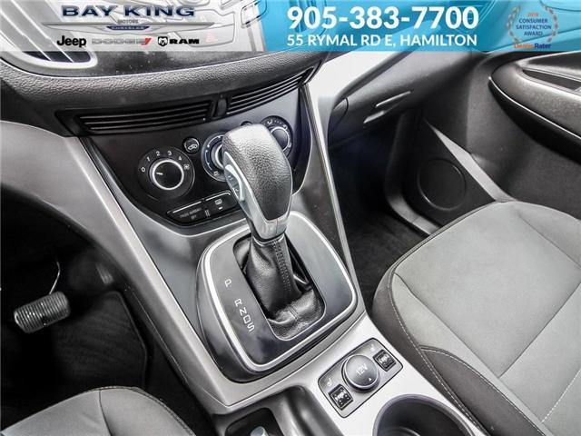 2013 Ford Escape SE (Stk: 197126B) in Hamilton - Image 13 of 23