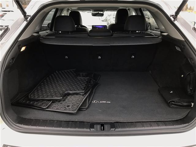 2016 Lexus RX 350 Base (Stk: 28030A) in Markham - Image 8 of 23