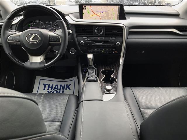 2016 Lexus RX 350 Base (Stk: 28030A) in Markham - Image 23 of 23