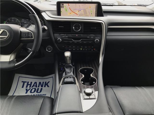 2016 Lexus RX 350 Base (Stk: 28030A) in Markham - Image 19 of 23