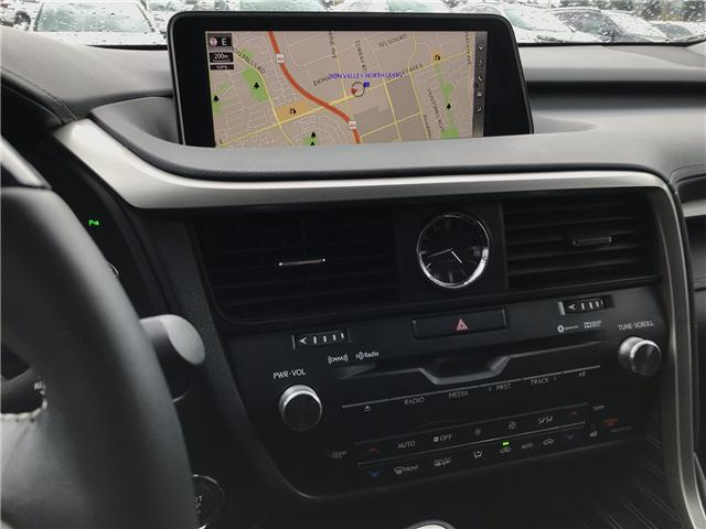 2016 Lexus RX 350 Base (Stk: 28030A) in Markham - Image 15 of 23
