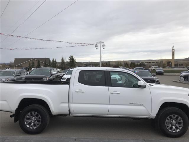 2019 Toyota Tacoma SR5 V6 (Stk: 2845) in Cochrane - Image 6 of 14
