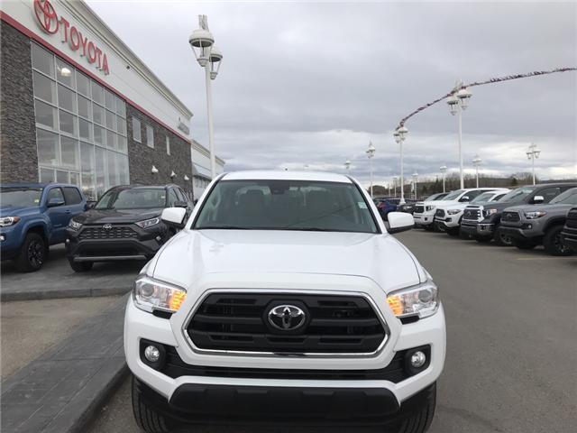2019 Toyota Tacoma SR5 V6 (Stk: 2845) in Cochrane - Image 8 of 14