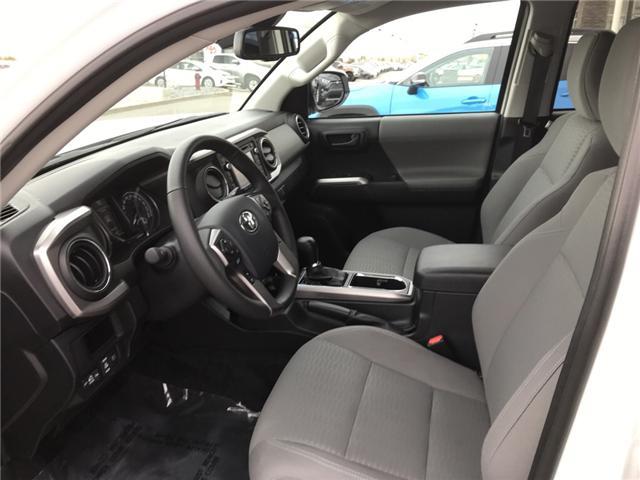 2019 Toyota Tacoma SR5 V6 (Stk: 2845) in Cochrane - Image 11 of 14