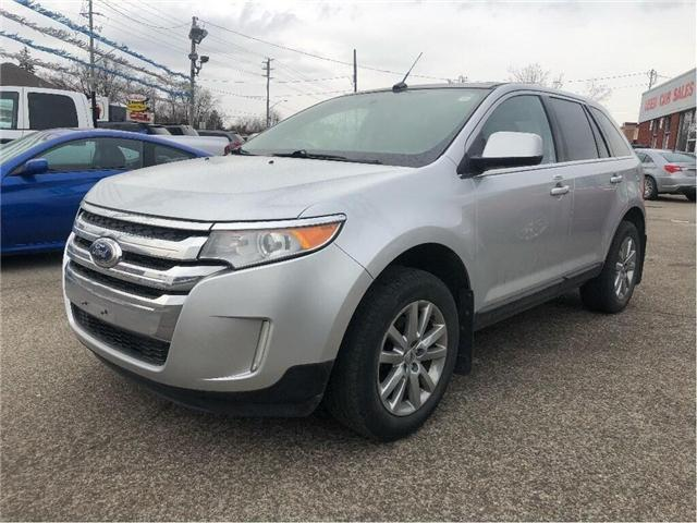 2011 Ford Edge Limited (Stk: 19-7135A) in Hamilton - Image 1 of 20