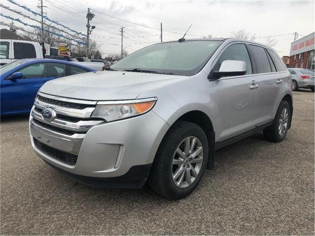2011 Ford Edge Limited (Stk: 19-7135A) in Hamilton - Image 2 of 20
