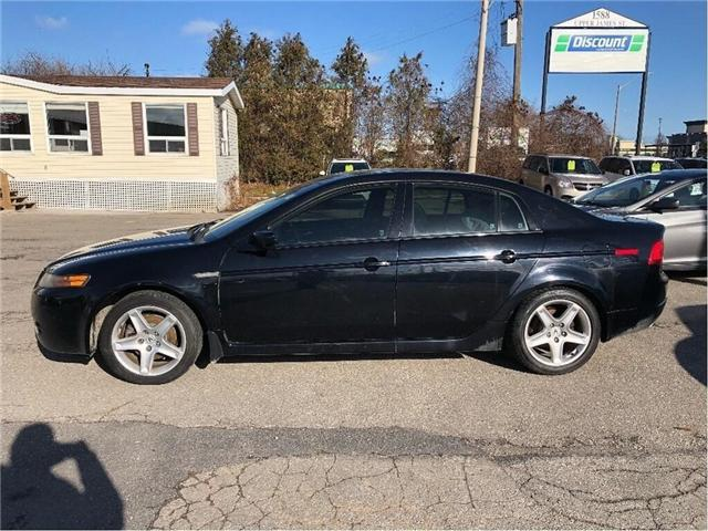 2006 Acura TL Base (Stk: 6683A) in Hamilton - Image 3 of 18