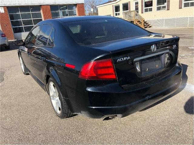 2006 Acura TL Base (Stk: 6683A) in Hamilton - Image 4 of 18
