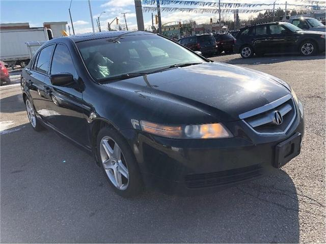 2006 Acura TL Base (Stk: 6683A) in Hamilton - Image 8 of 18