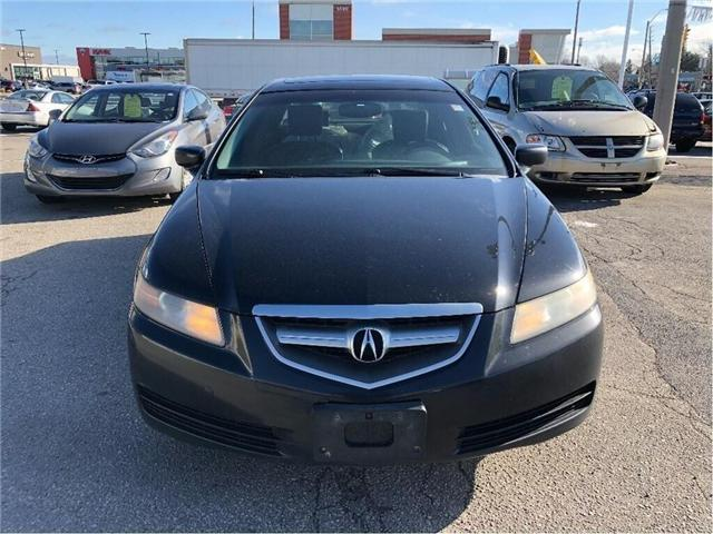 2006 Acura TL Base (Stk: 6683A) in Hamilton - Image 9 of 18