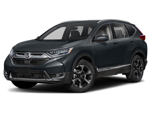 2019 Honda CR-V Touring (Stk: 19-1651) in Scarborough - Image 1 of 9
