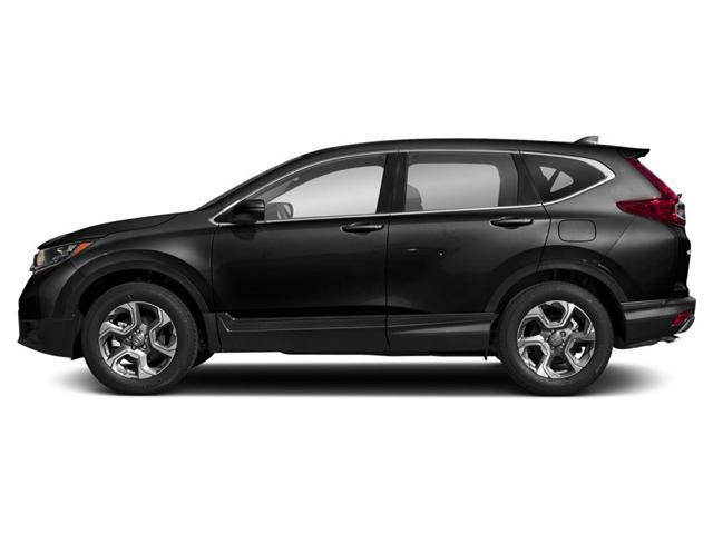 2019 Honda CR-V EX (Stk: 19-1662) in Scarborough - Image 2 of 9