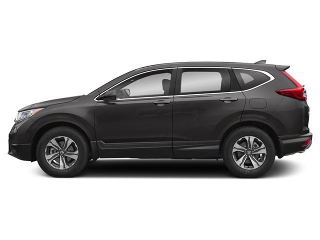 2019 Honda CR-V LX (Stk: 19-1665) in Scarborough - Image 2 of 9