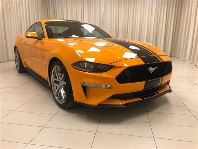 2019 Ford Mustang  (Stk: B7189) in Calgary - Image 1 of 30
