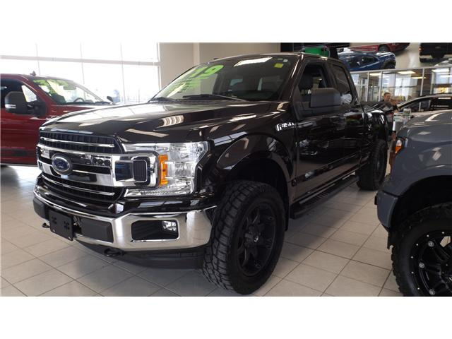 2018 Ford F-150 XLT (Stk: 18-17191) in Kanata - Image 1 of 14
