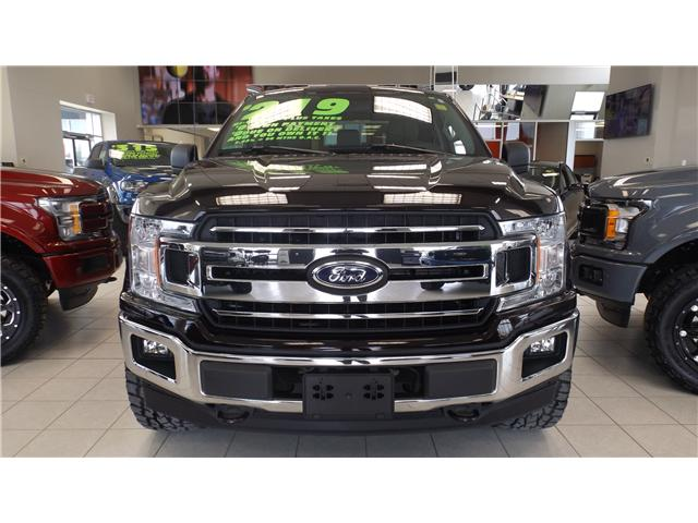2018 Ford F-150 XLT (Stk: 18-17191) in Kanata - Image 2 of 14