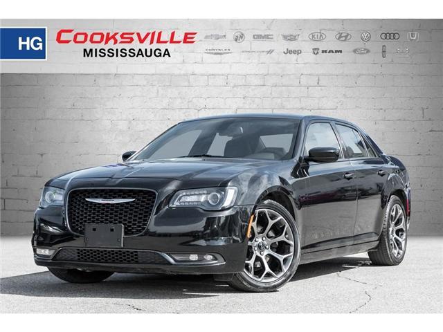 2017 Chrysler 300 S (Stk: 7904PR) in Mississauga - Image 1 of 19