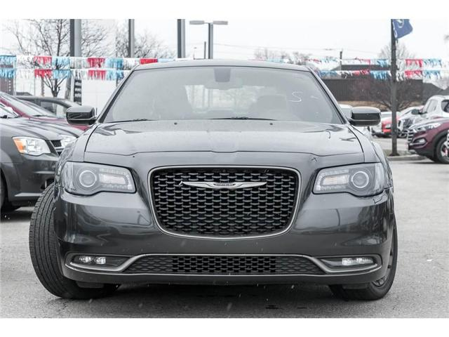 2018 Chrysler 300 S (Stk: 7898PR) in Mississauga - Image 2 of 20