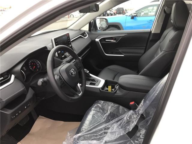 2019 Toyota RAV4 XLE (Stk: 190253) in Cochrane - Image 11 of 14