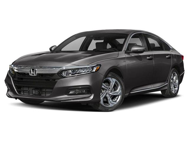 2019 Honda Accord EX-L 1.5T (Stk: N14486) in Kamloops - Image 1 of 9