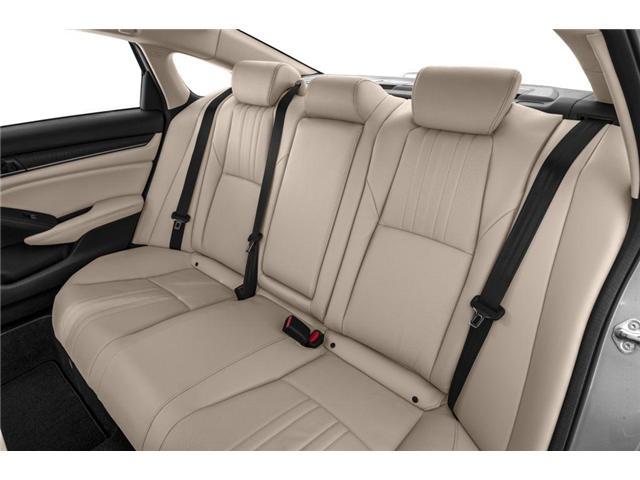 2019 Honda Accord EX-L 1.5T (Stk: N14486) in Kamloops - Image 8 of 9