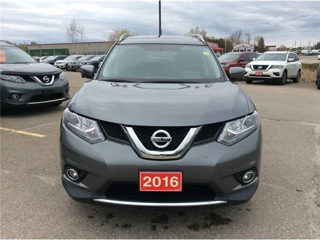 2016 Nissan Rogue SL Premium (Stk: P1988) in Smiths Falls - Image 13 of 13