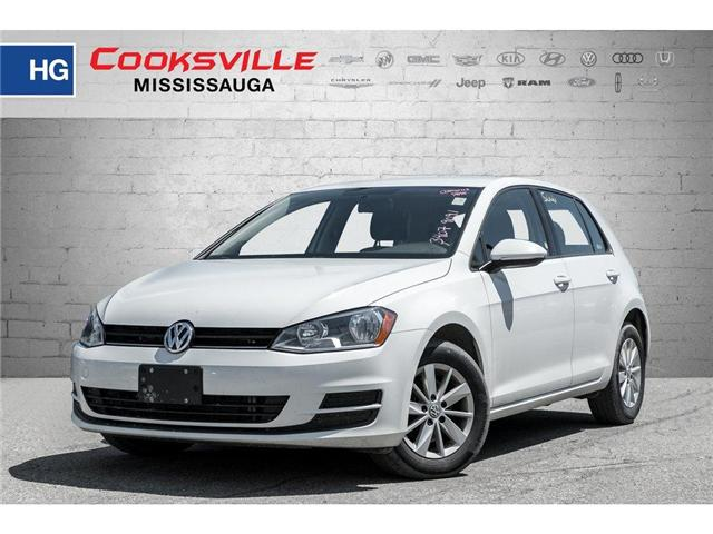 2017 Volkswagen Golf  (Stk: 7914PR) in Mississauga - Image 1 of 18