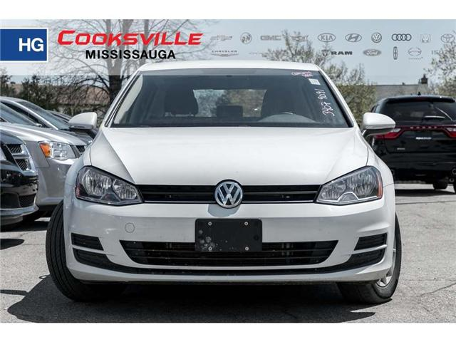 2017 Volkswagen Golf  (Stk: 7914PR) in Mississauga - Image 2 of 18
