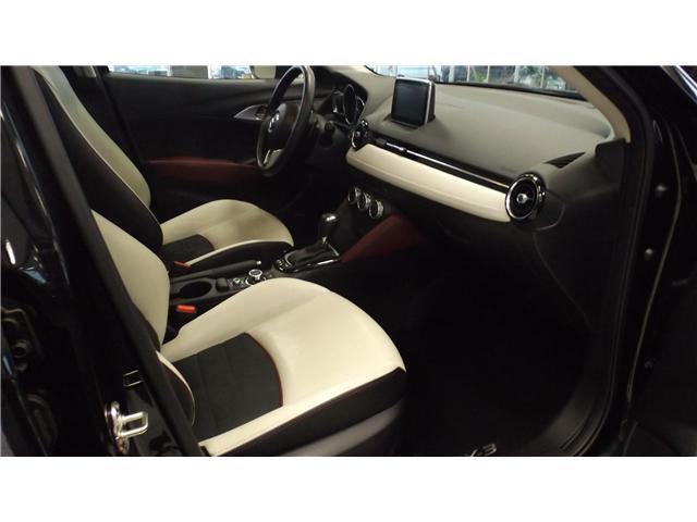 2017 Mazda CX-3 GT (Stk: 19-7751) in Kanata - Image 12 of 13
