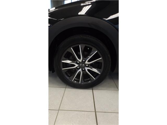 2017 Mazda CX-3 GT (Stk: 19-7751) in Kanata - Image 7 of 13