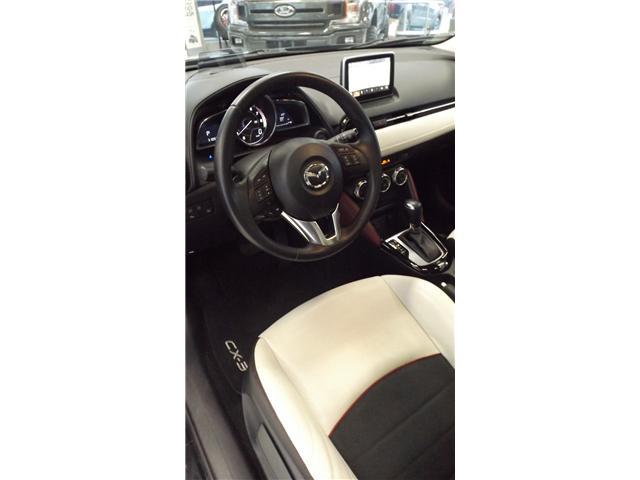2017 Mazda CX-3 GT (Stk: 19-7751) in Kanata - Image 9 of 13
