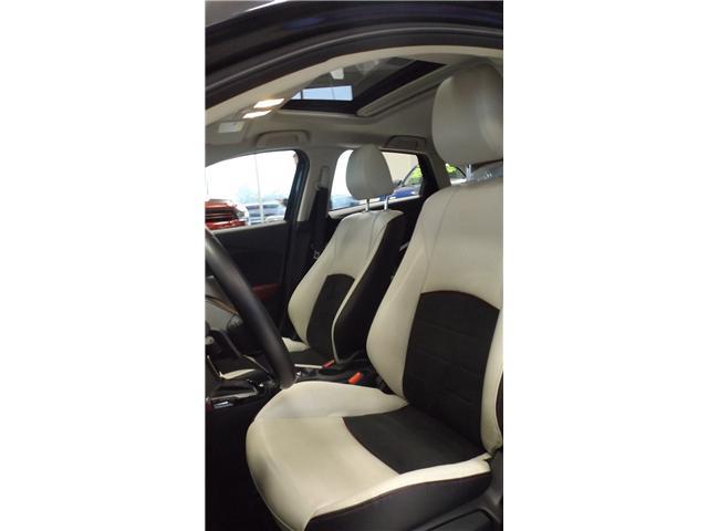 2017 Mazda CX-3 GT (Stk: 19-7751) in Kanata - Image 8 of 13