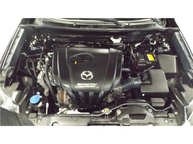 2017 Mazda CX-3 GT (Stk: 19-7751) in Kanata - Image 13 of 13
