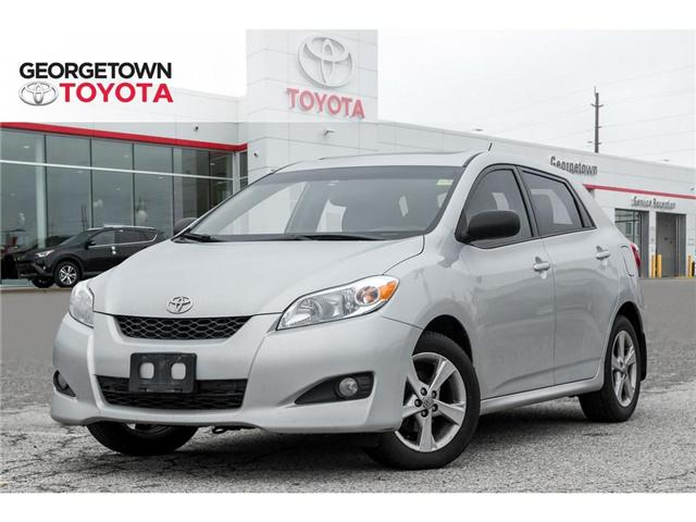 2014 Toyota Matrix Base (Stk: 14-34077) in Georgetown - Image 1 of 18