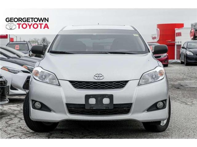 2014 Toyota Matrix Base (Stk: 14-34077) in Georgetown - Image 2 of 18