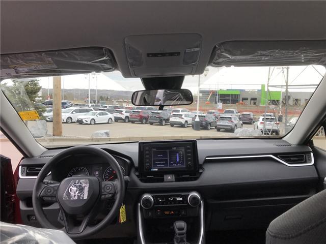 2019 Toyota RAV4 LE (Stk: 190260) in Cochrane - Image 14 of 14