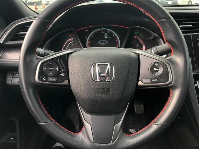 2017 Honda Civic Si (Stk: 190982P) in Richmond Hill - Image 8 of 18