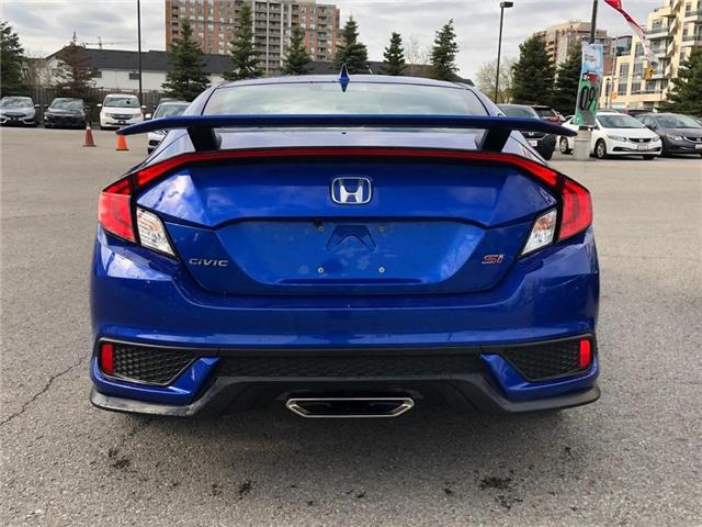2017 Honda Civic Si (Stk: 190982P) in Richmond Hill - Image 17 of 18