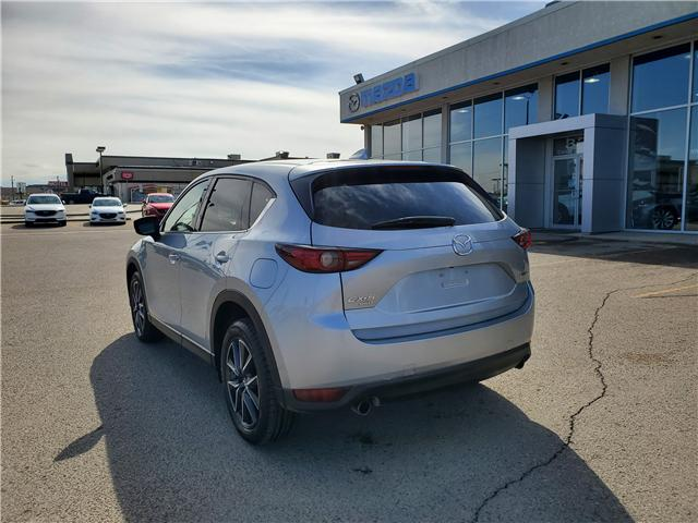 2018 Mazda CX-5 GT (Stk: P1563) in Saskatoon - Image 2 of 27